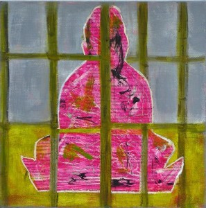 meditation behind bars